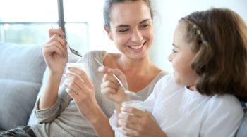 Neues Darmprodukt mit Helferbakterien