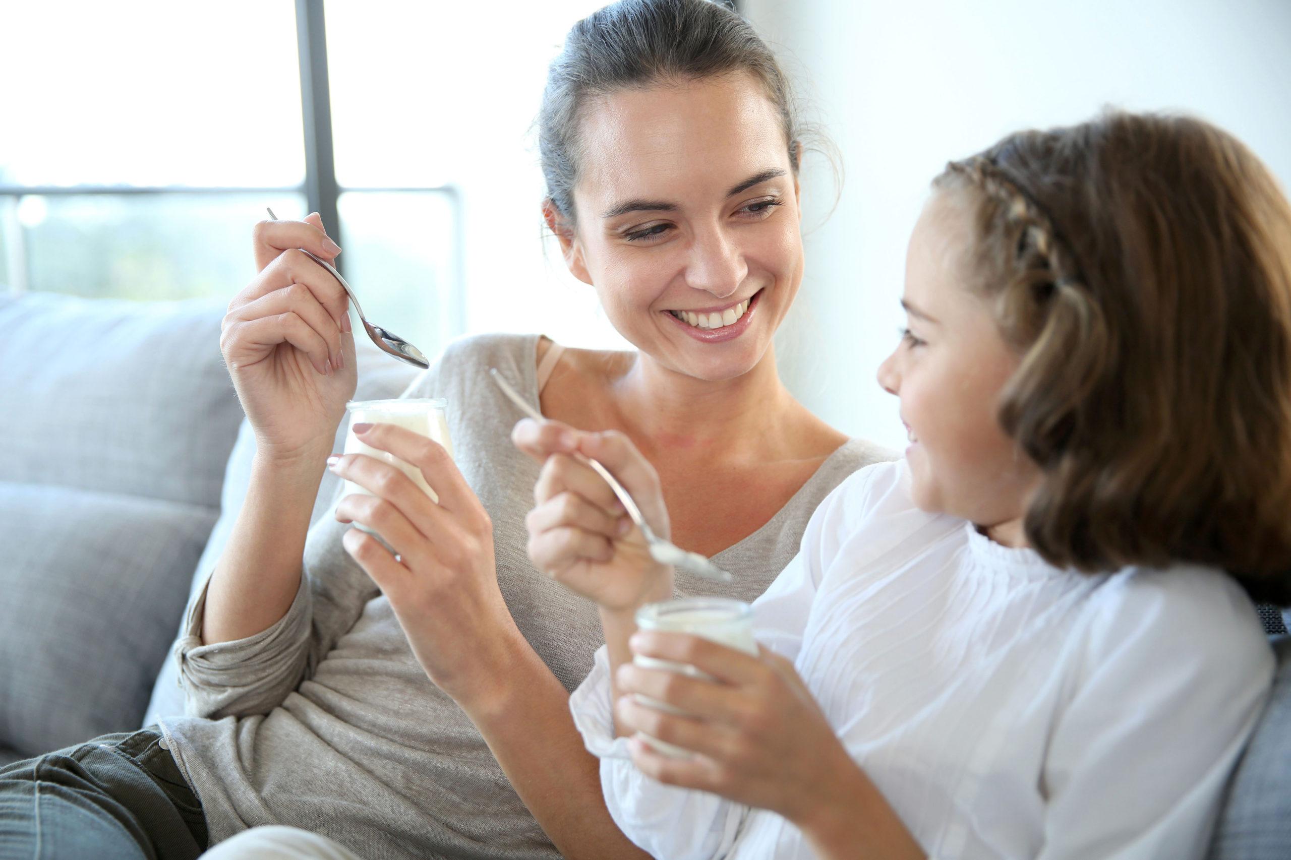 Wie Muttermilch: Neues Darmprodukt für Kinder