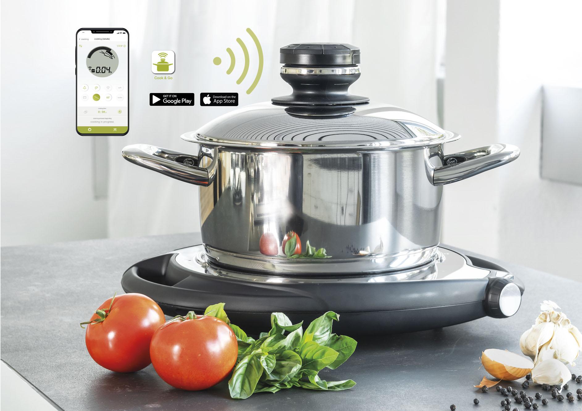 Smarte Küchenhelfer