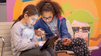 Kinder vor dem Hass im Netz schützen